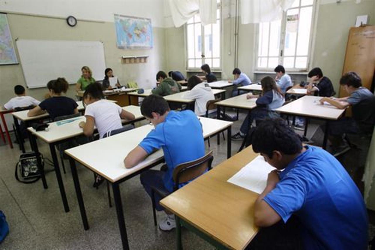Studenti: tre su quattro semianalfabeti. Tragedia nazionale ignorata