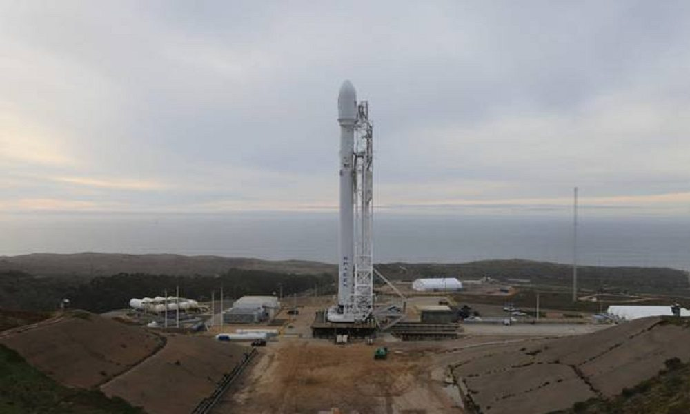 SpaceX spedisce sulla ISS un super batterio