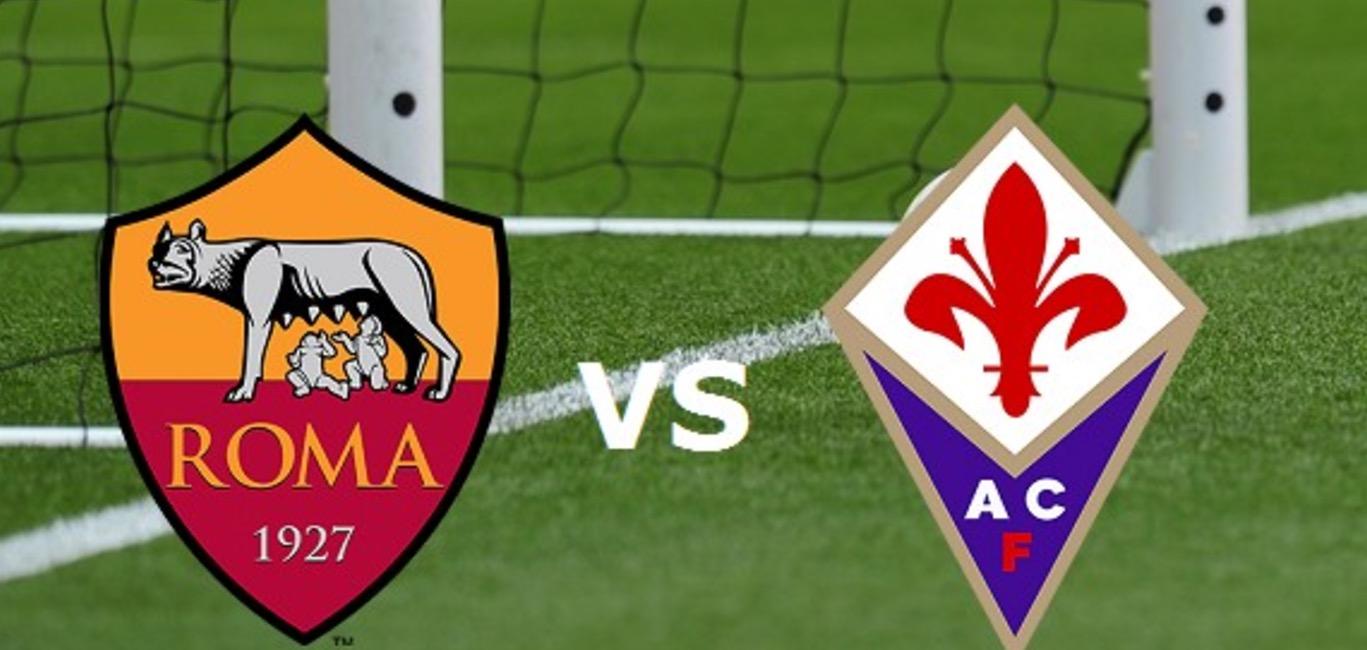 Roma-Fiorentina streaming - diretta tv, dove vederla