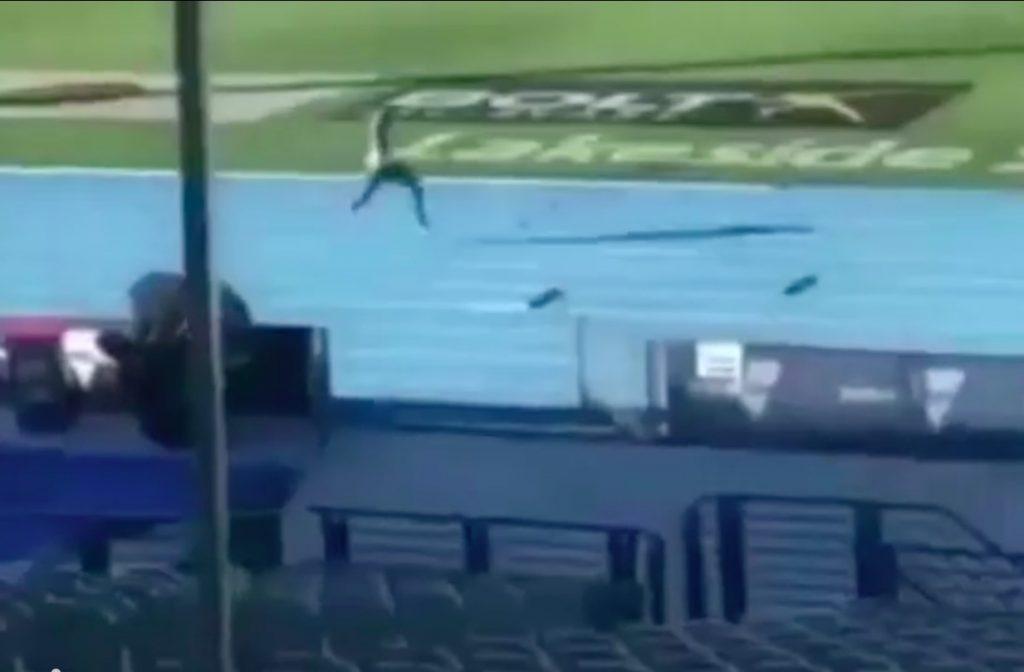 YOUTUBE Usain Bolt parte con 25 metri di svantaggio ma vince
