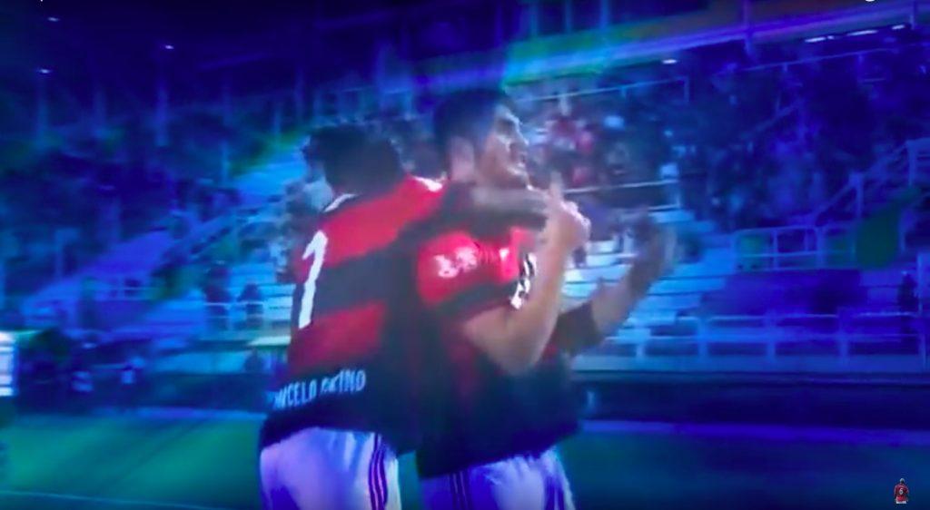 YOUTUBE Felipe Vizeu, il nuovo Ronaldo che ha stregato Juve, Lazio e Fiorentina