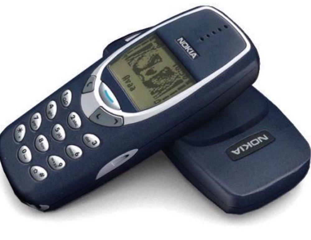 Nokia 3310, il ritorno. Altro che smartphone...