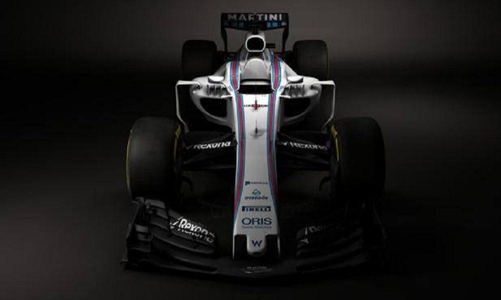 Formula 1, svelata la nuova monoposto Williams FW40 VIDEO YOUTUBE