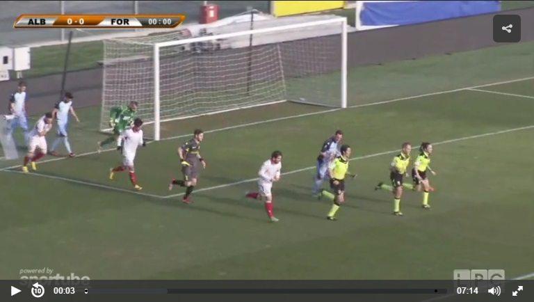 AlbinoLeffe-Parma Sportube: streaming diretta live, ecco come vedere la partita