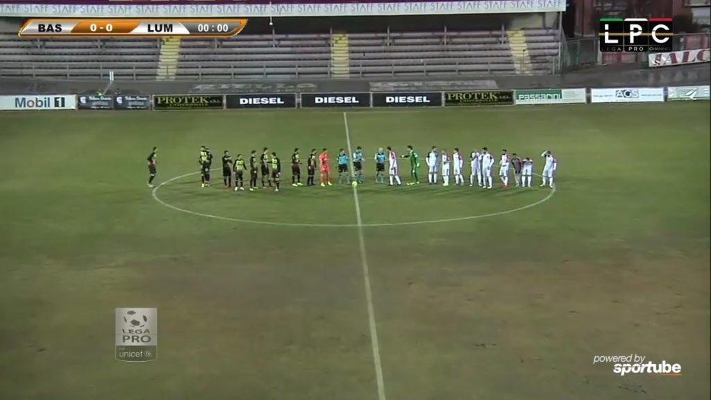Bassano-Modena Sportube: streaming diretta live, ecco come vedere la partita