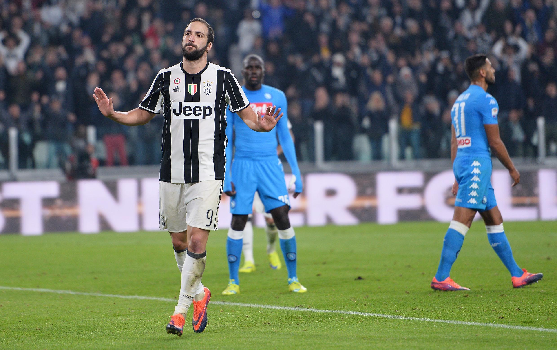 Juventus Napoli Streaming Come Vedere Diretta Semifinale Coppa Italia
