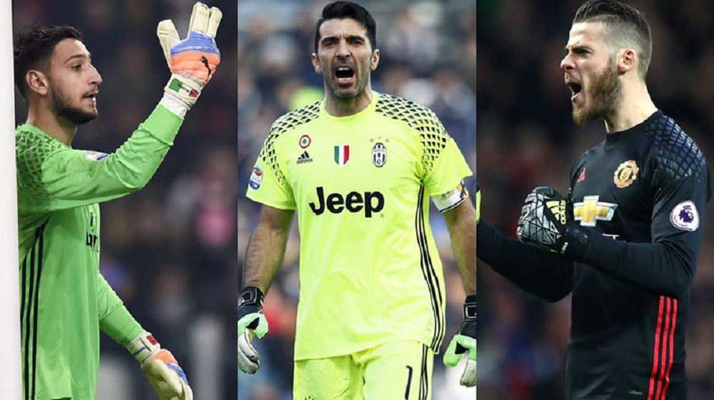 Calciomercato Juventus, se salta Donnarumma alternativa è David de Gea
