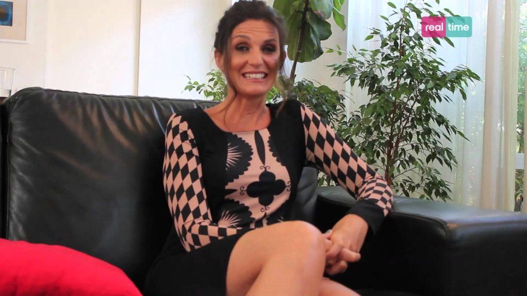 Chiara Tonelli, una ex di Real Time nella giunta Raggi per Berdini?