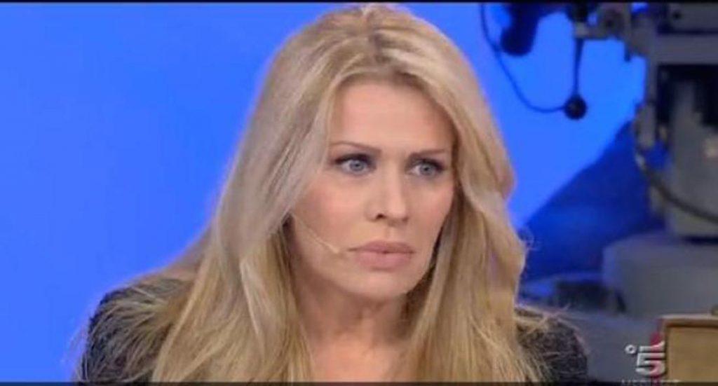 Claudia Montanarini ancora nei guai: accusata di maltrattamenti in famiglia