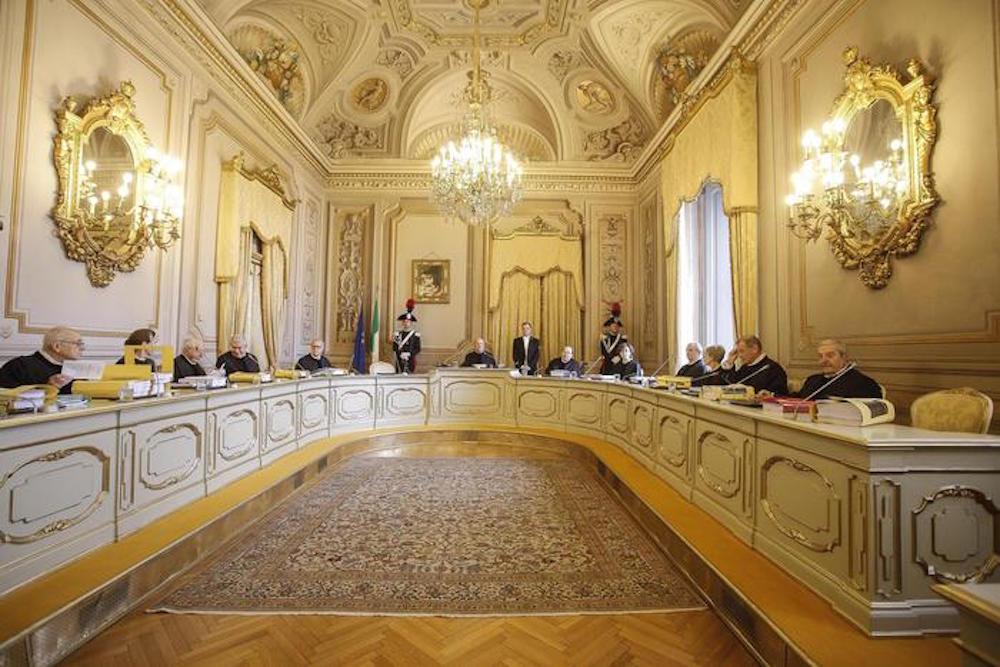 """Italicum, le motivazioni della Corte Costituzionale: """"Garantire maggioranze omogenee"""""""