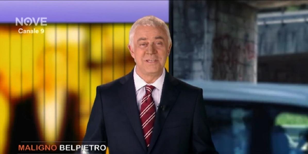 Maurizio Crozza e i nuovi personaggi: Maligno Belpietro ed Emiliano
