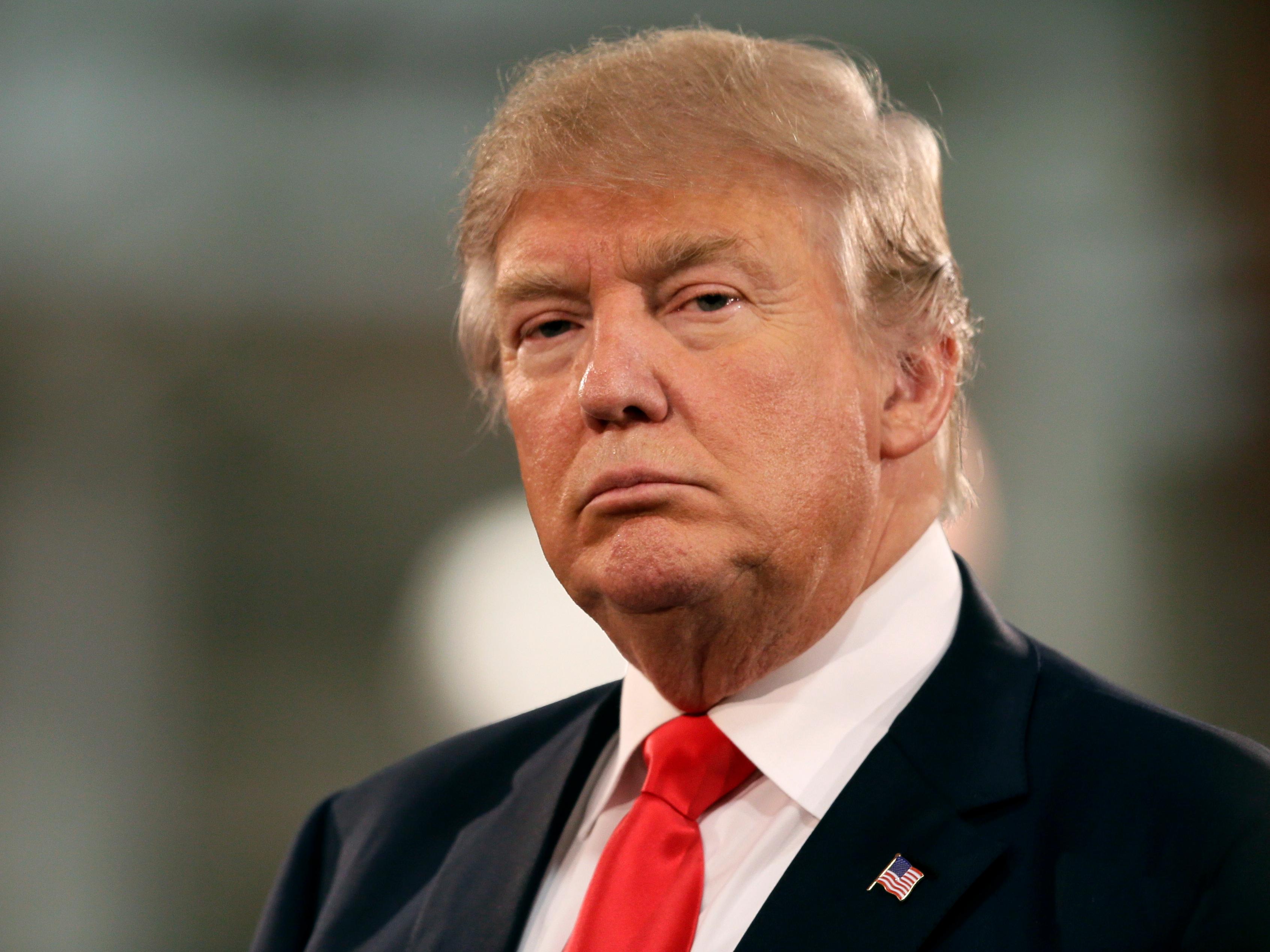 """Donald Trump fa ricorso sul blocco: """"Vinceremo"""". La Corte d'Appello lo rigetta"""