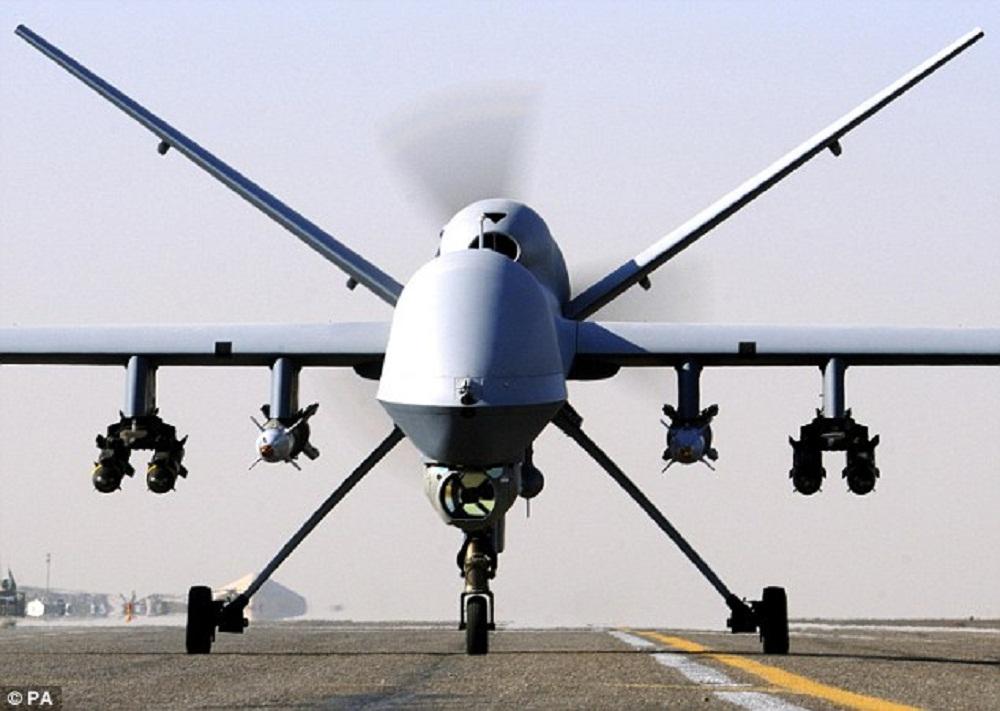 Piloti della Raf eliminarono 3 jihadisti inglesi ma nessuno fu informato