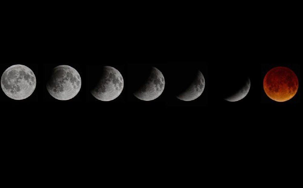 Eclissi lunare 10 febbraio 2017: quando assistere all'evento