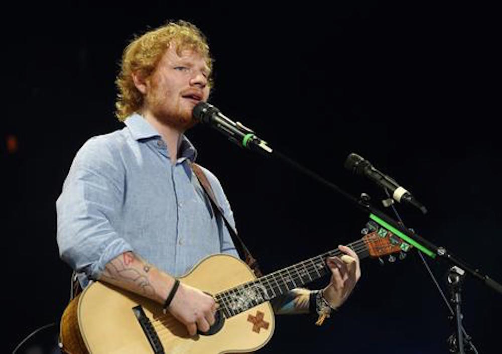 Secondary ticketing, biglietti del concerto di Ed Sheeran esauriti in un minuto