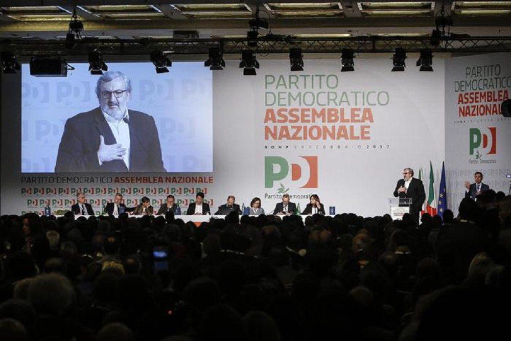 Pd, Michele Emilano resta e sfida Renzi al Congresso