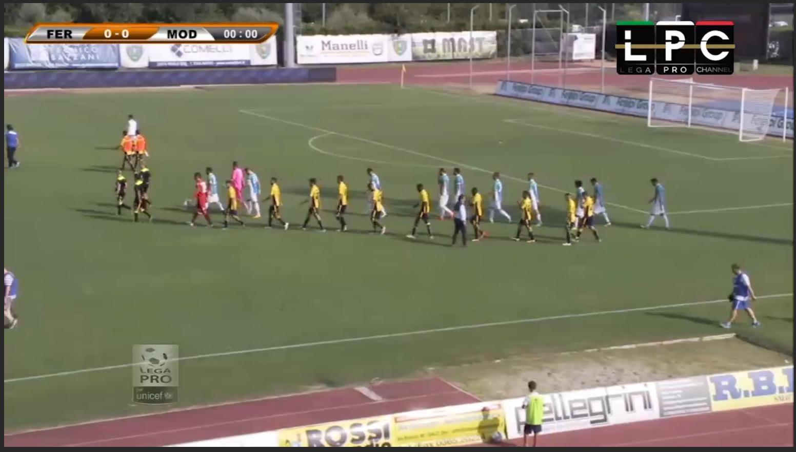FeralpiSalò-Parma Sportube: streaming diretta live, ecco come vedere la partita