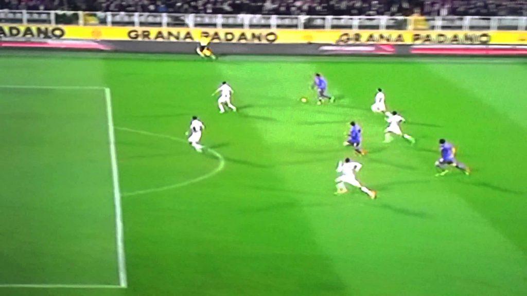 Fiorentina-Udinese streaming - diretta tv, dove vederla