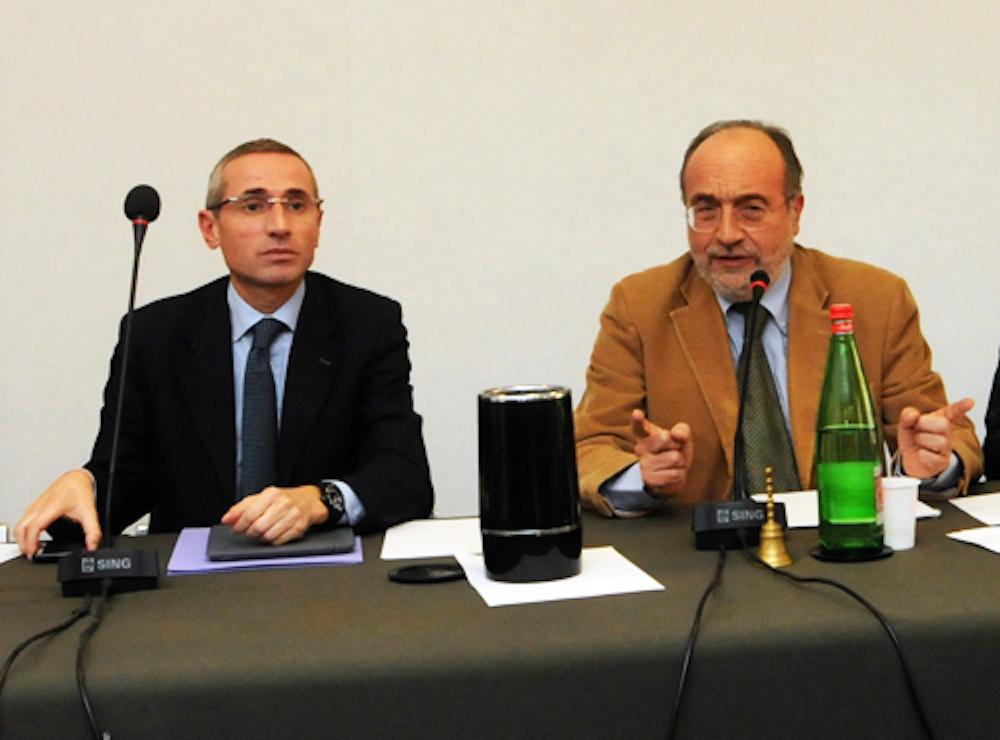 """Pd, Michele Emiliano: """"Libererò i giornalisti"""". Fnsi: """"Politici ci lascino fuori da beghe di partito"""""""