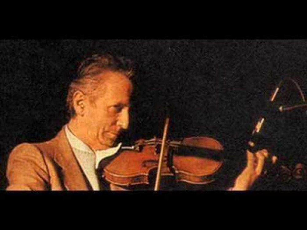 Giusto Pio, morto il violinista di Franco Battiato a 91 anni