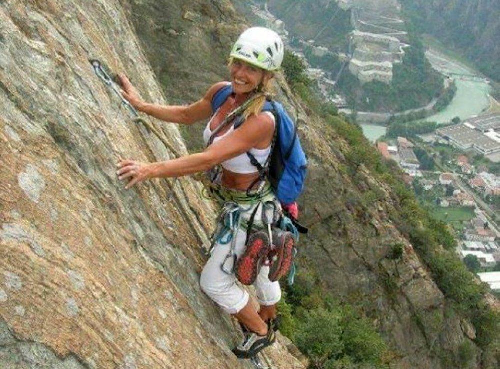 Il contadino, la bancaria, l'ingegnere e l'architetto: i 4 scalatori morti a Gressoney02