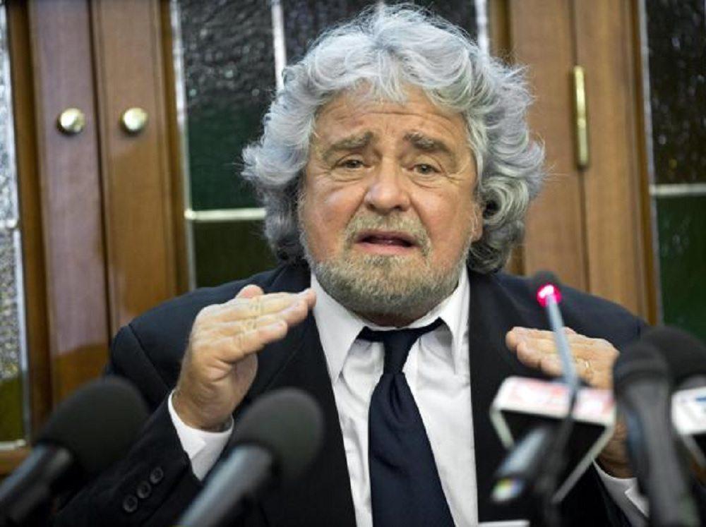 Beppe Grillo, piccolo intervento riuscito: slitta incontro con parlamentari M5S