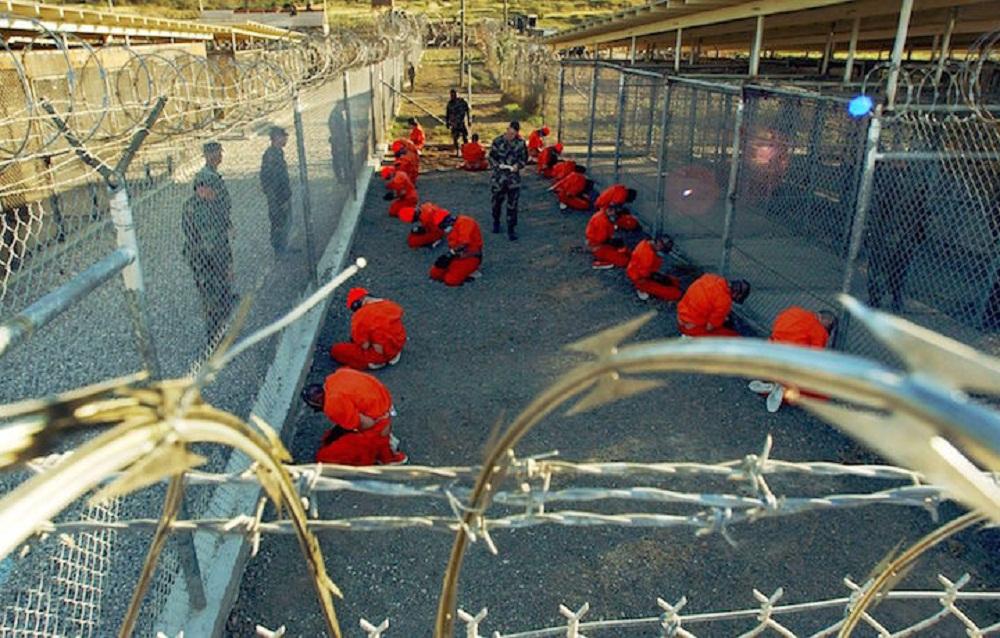 Guantanamo chi sono i prigionieri risarciti dal governo inglese?