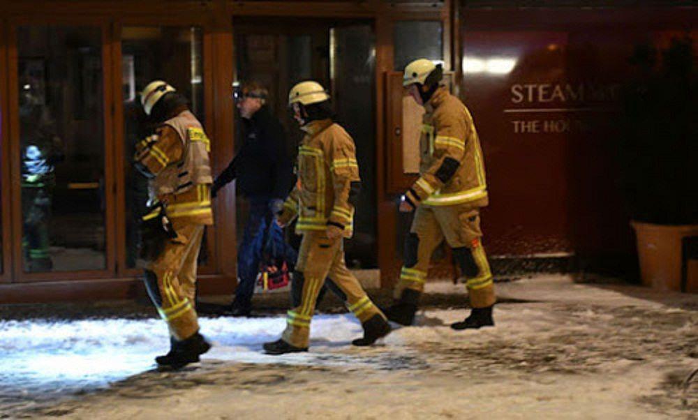 Berlino, Francesco Fabiani morto nell'incendio in sauna