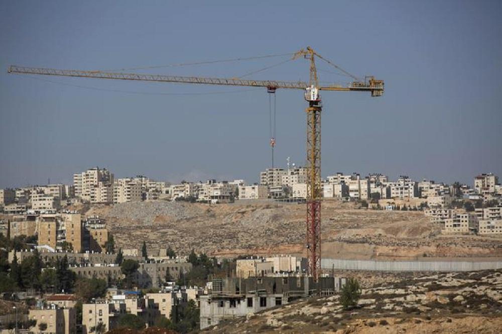 Israele può legiferare sui territori occupati dalla Palestina