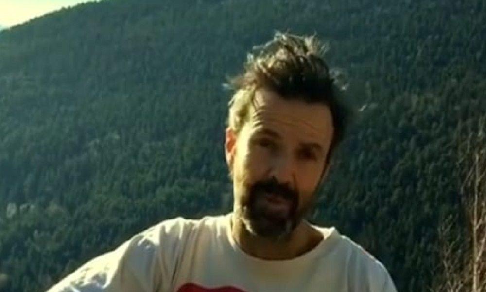 """Pau Dones degli Jarabe de Pablo: """"Dicono che sto morendo..."""""""