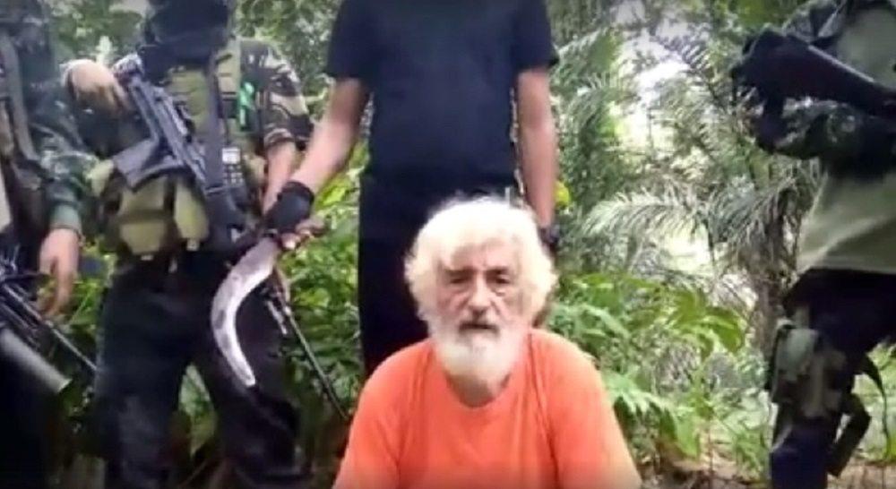 Filippine: decapitato l'ostaggio tedesco rapito da gruppo affiliato a Isis