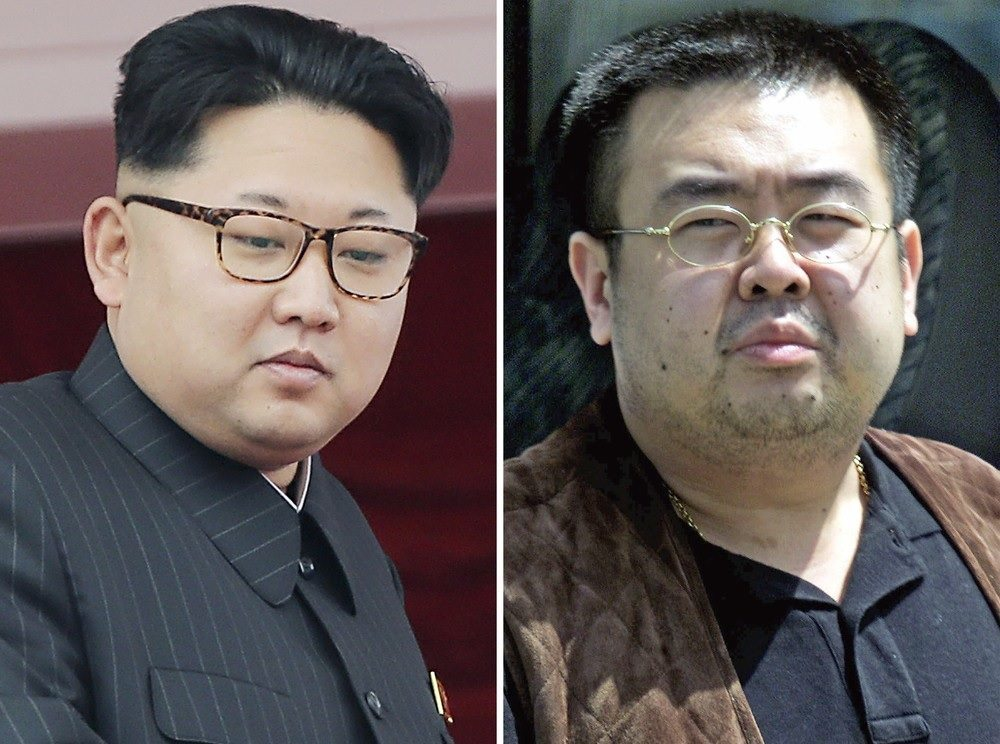 Kim Jong nam, la foto del fratello di Kim Jong-un agonizzante in aeroporto