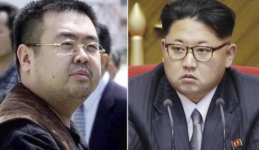 Kim Jong-un, il prezzo per uccidere il fratello? 90 dollari