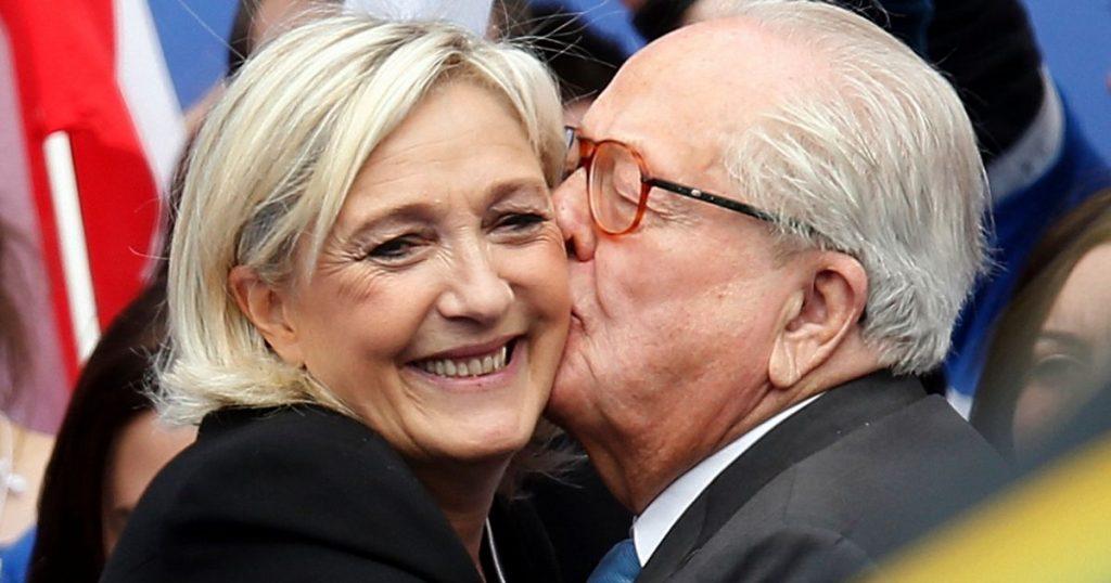 """Marine Le Pen: """"Con me gli ebrei francesi non potranno mantenere nazionalità israeliana"""""""