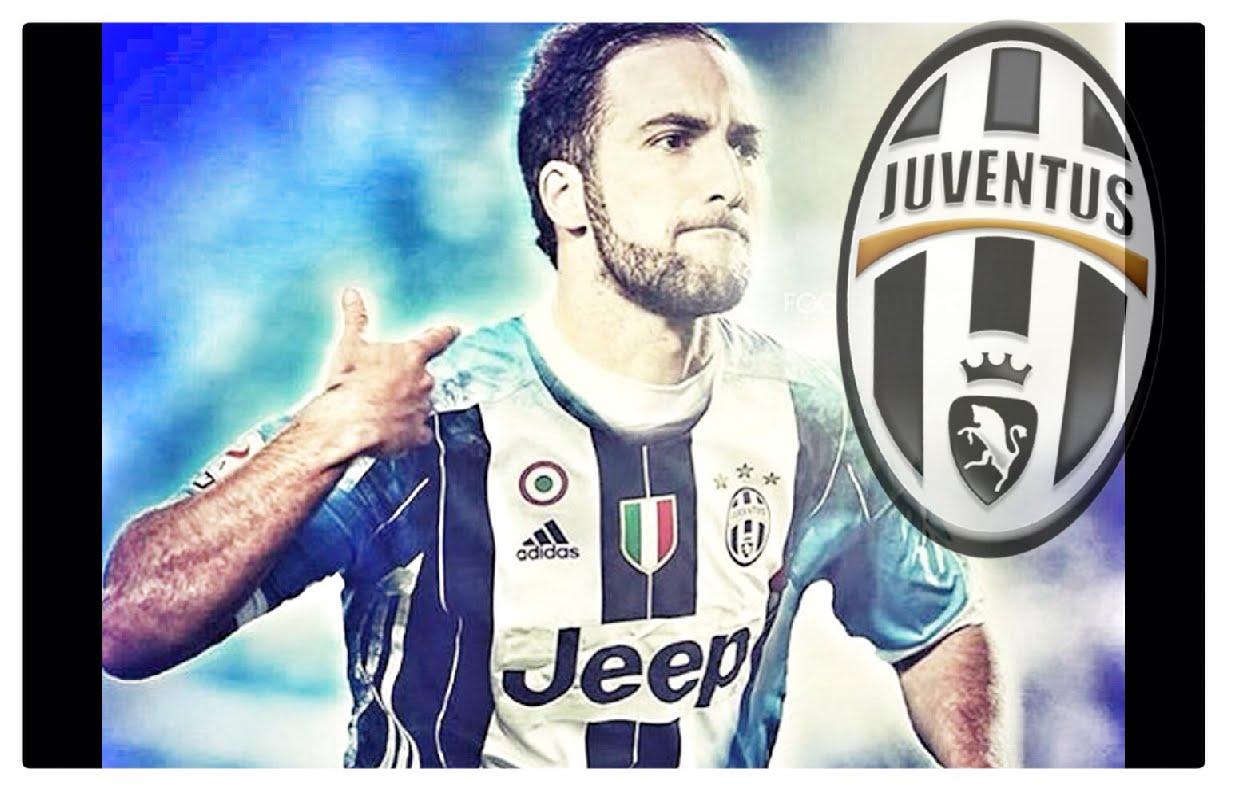 "Gonzalo Higuain: ""Juventus come Real Madrid, conta solo vincere"""