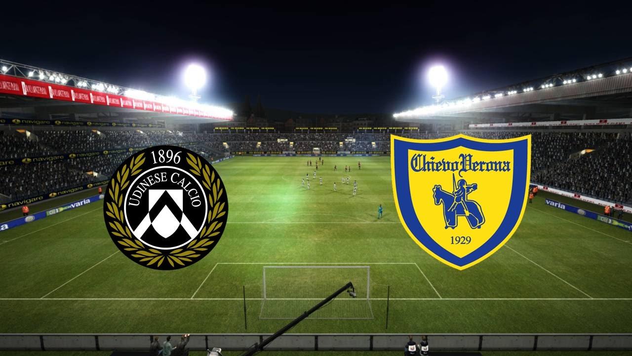 Chievo-Udinese streaming - diretta tv, dove vederla
