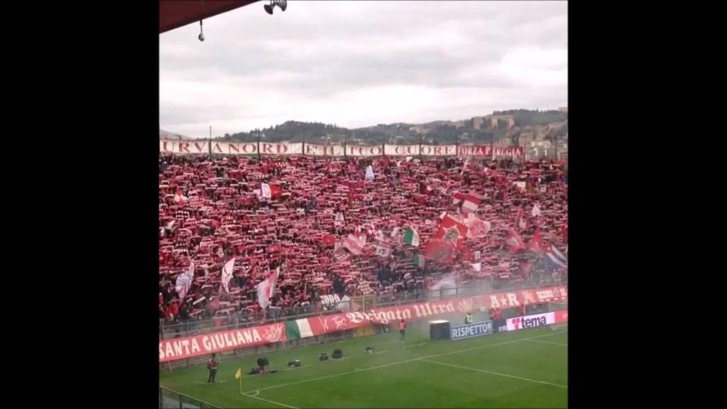 Ternana-Perugia streaming - diretta tv, dove vederla