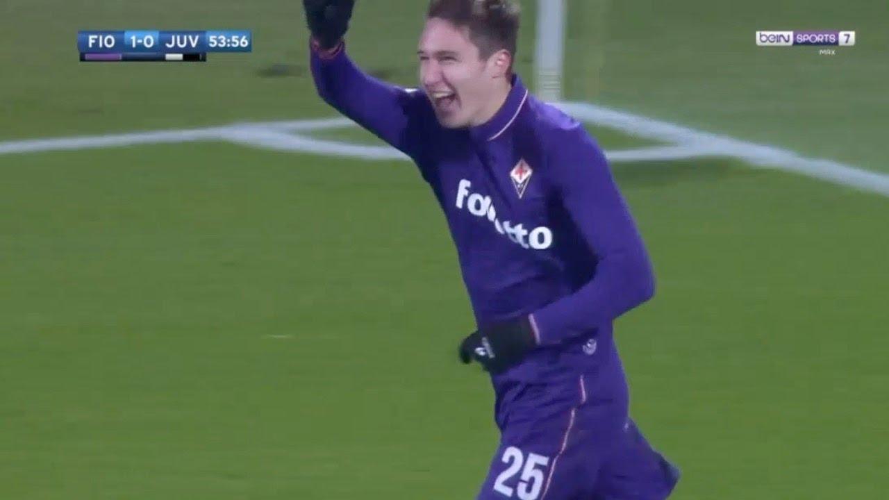 """""""Disegnate una chiesa"""": il piccolo tifoso della Fiorentina..."""