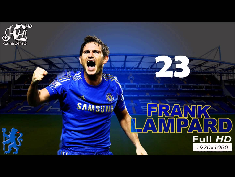 Frank Lampard si ritira: ha vinto la Champions League con il Chelsea