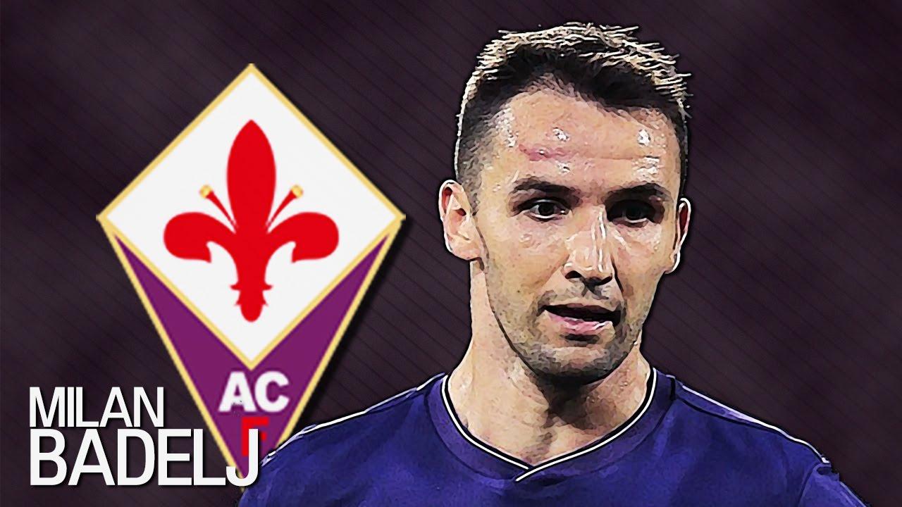 """Calciomercato Fiorentina, agente Badelj: """"Nessuna italiana aveva i soldi per prenderlo"""""""