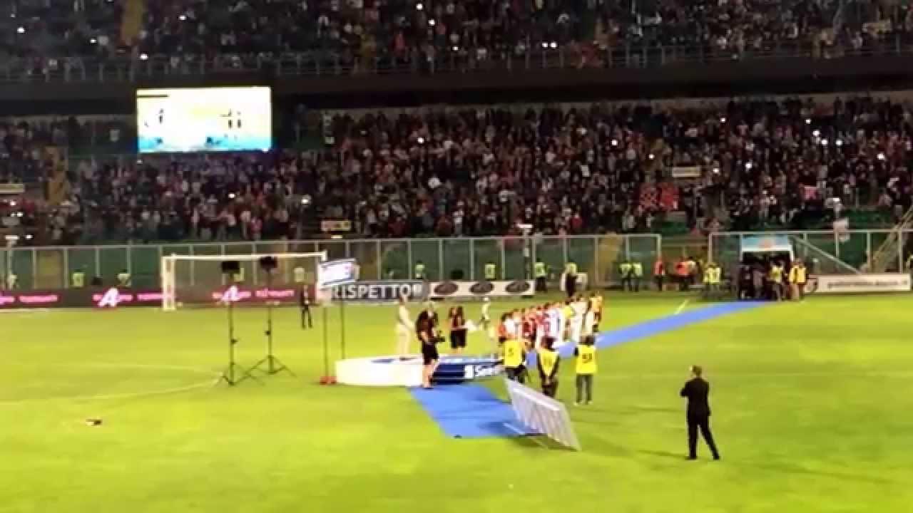 Palermo-Crotone streaming - diretta tv, dove vederla