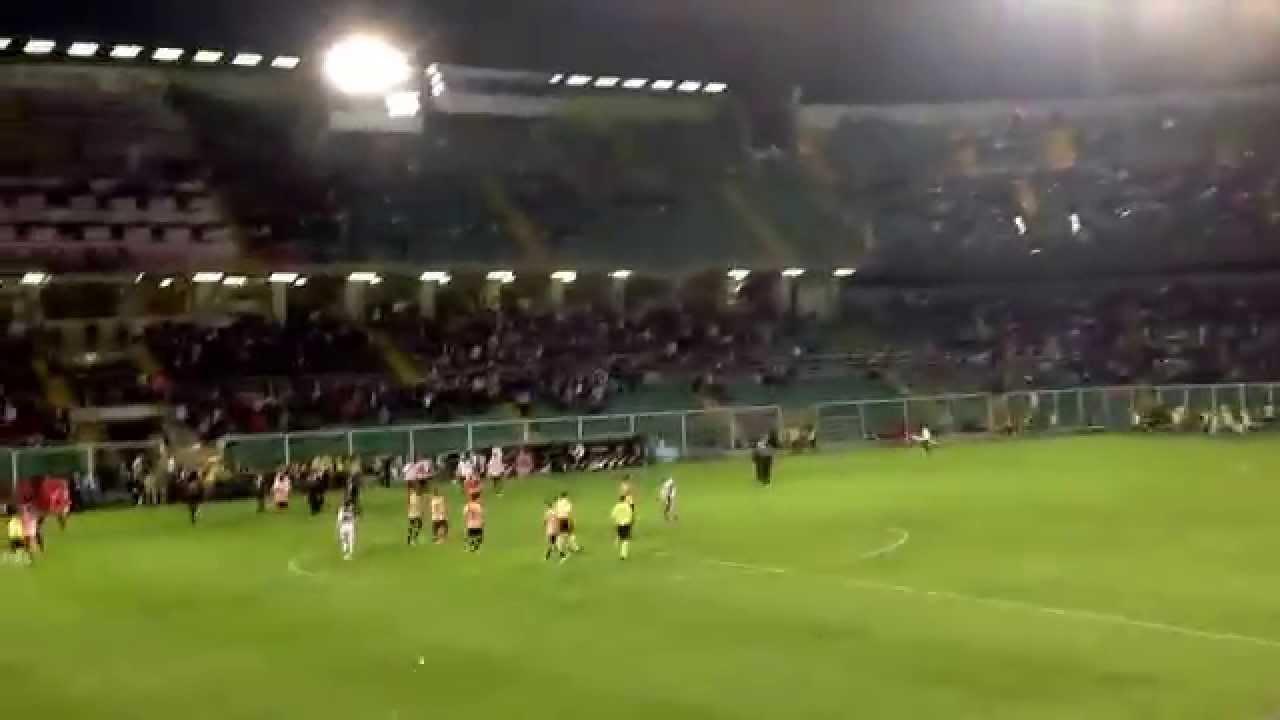Palermo-Crotone diretta formazioni ufficiali pagelle video gol highlights foto