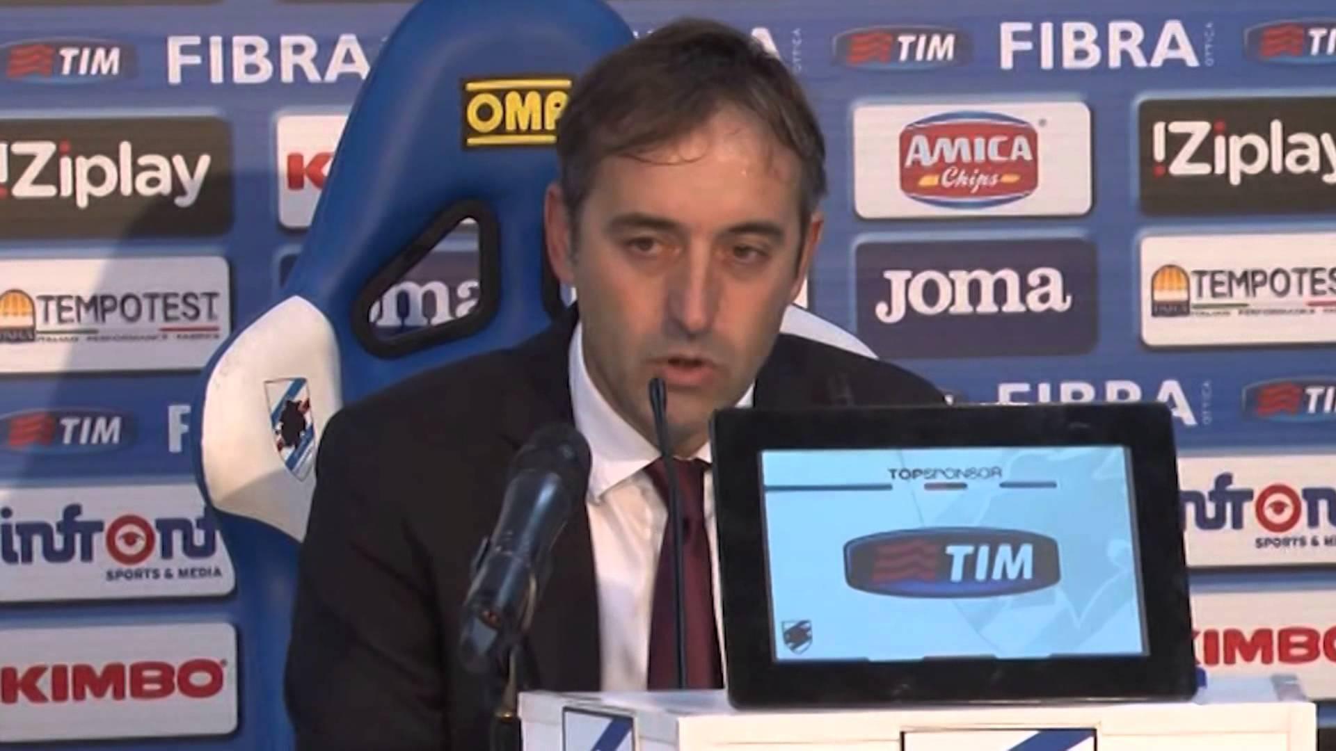 Sampdoria-Cagliari streaming - diretta tv, dove vederla
