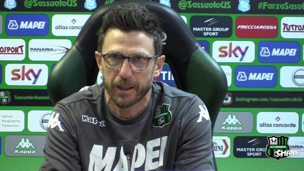 Udinese-Sassuolo streaming - diretta tv, dove vederla