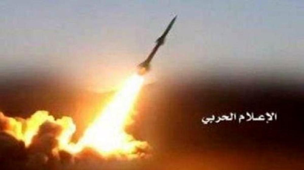 Yemen, missile lanciato dai ribelli colpisce base militare in Arabia Saudita