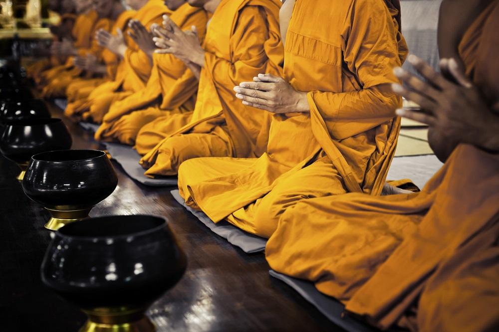 """Metanfetamina: monaco birmano stile """"Breaking bad"""", con 4 mln di pillole nel monastero"""