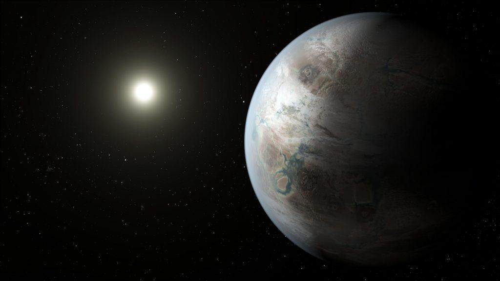 """Nasa annuncia incredibile scoperta: """"Oltre il nostro sistema solare c'è..."""""""