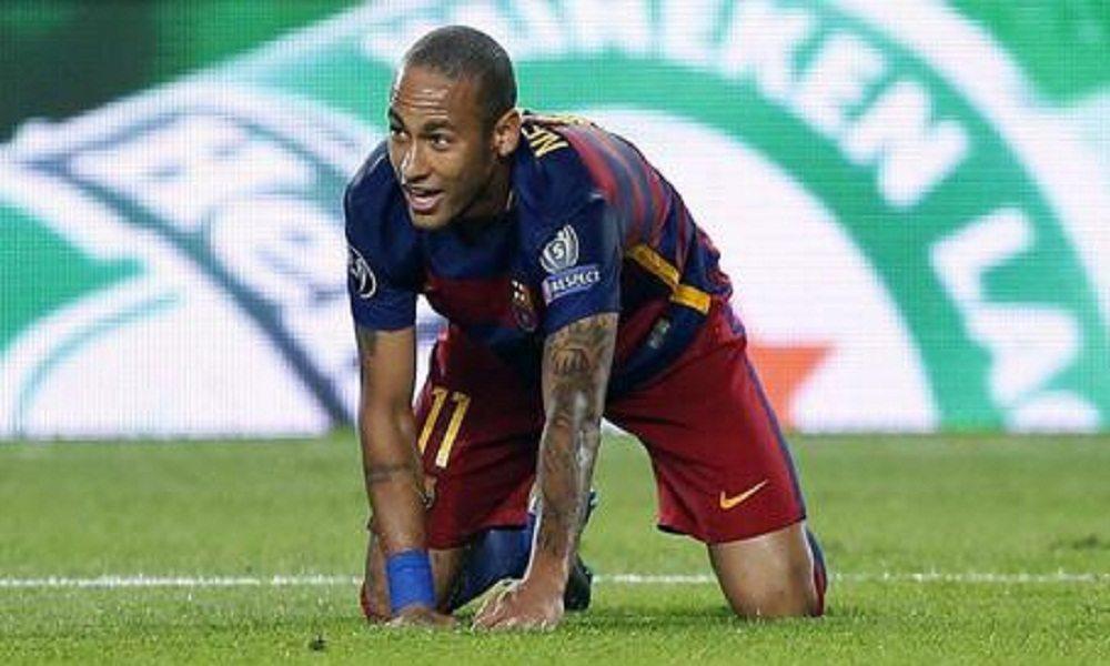 Neymar: ricorso respinto, rischia due anni di carcere per frode e corruzione