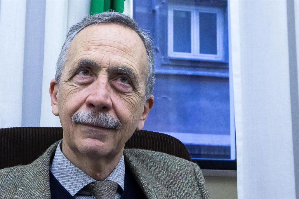 """Paolo Berdini si dimette: """"Mancano le condizioni per il mio lavoro"""""""