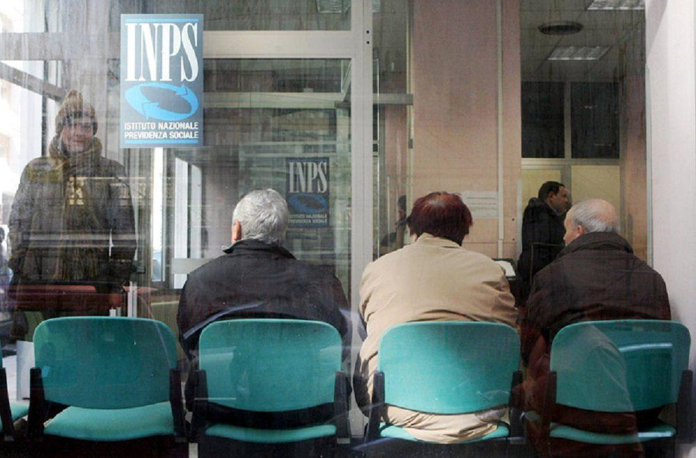Pensioni, 8 milioni senza contributi. Italiani, 30 milioni senza reddito